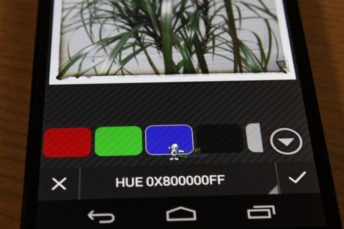 Опубликованы новые фотографии интерфейса Android KitKat. Изображение № 7.