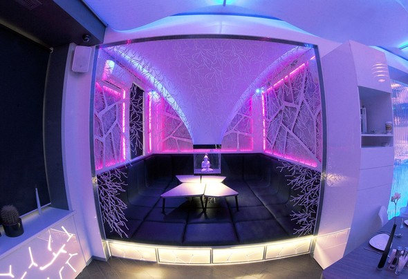 Duplo Cafe & Restaurant. Изображение № 12.