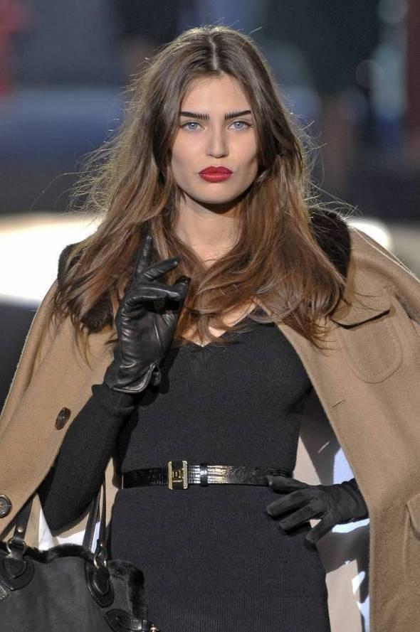 Изображение 9. Bianca Balti. Одна из самых высокооплачиваемых итальянских топ-моделей мира.. Изображение № 9.