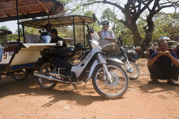 Изображение 28. Vietnam/Cambodga.. Изображение № 28.