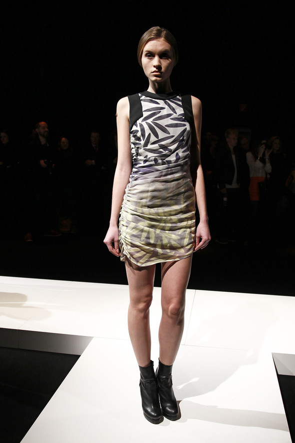 Berlin Fashion Week A/W 2012: Dietrich Emter. Изображение № 16.