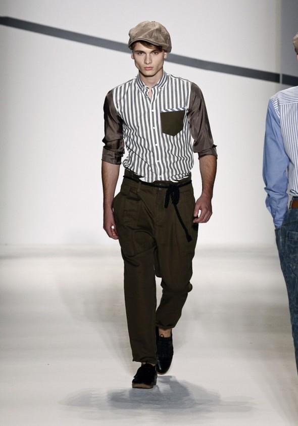 NY Fashion Week \ Spring 2011. Изображение № 17.