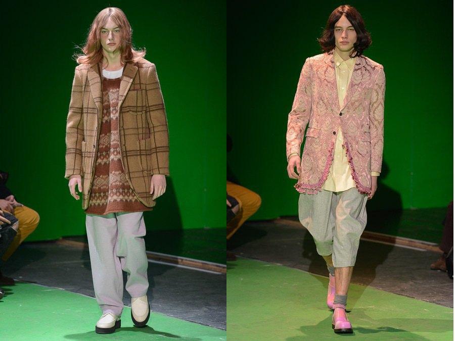 Paris Fashion Week: День 3. Изображение № 13.