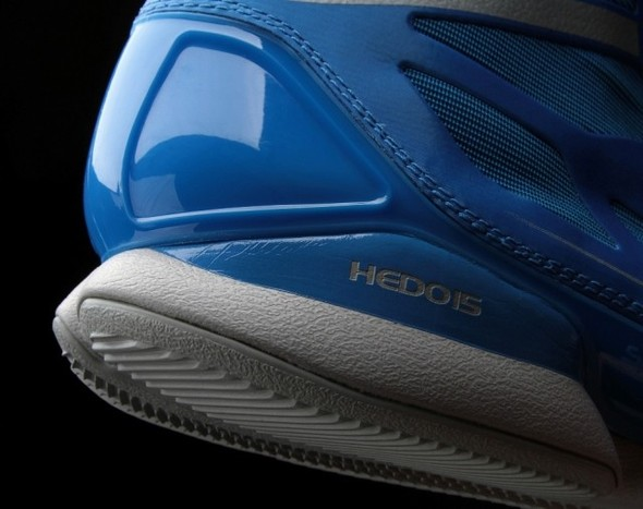 Hedo Turkoglu Adidas adizero Crazy Light. Изображение № 3.