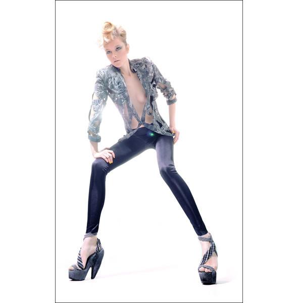 Кое-что новое:Alexander McQueen, Urban Outfitters, Zara. Изображение № 30.