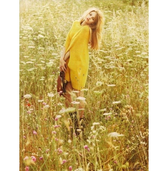 5 новых съемок: Purple Fashion, Vogue и W. Изображение № 30.