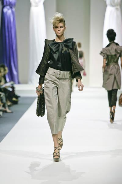 Moschino : шутник ихулиган итальянской моды. Изображение № 16.