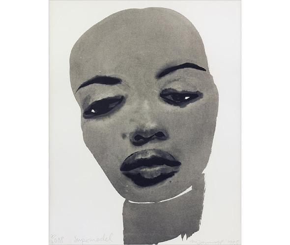 Изображение 112. Черты лица: 10 портретистов.. Изображение № 121.