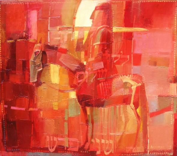 Украинский художник Александр Антонюк. Изображение № 8.