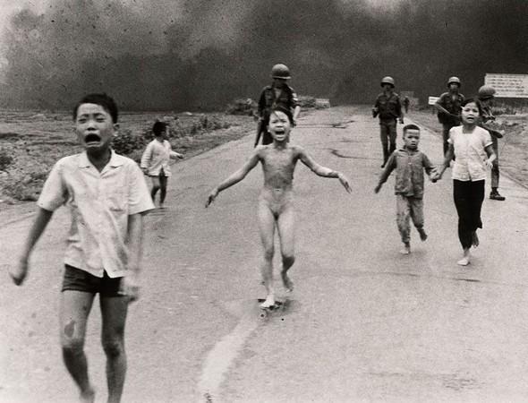 Моменты истории. Снимки, потрясшие весь мир. Изображение № 15.