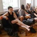 Дневник модели: Разговор с новым лицом Prada, съёмка и снова «Старбакс». Изображение № 31.