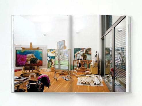 10 альбомов о современном Берлине: Бунт молодежи, панки и знаменитости. Изображение №12.