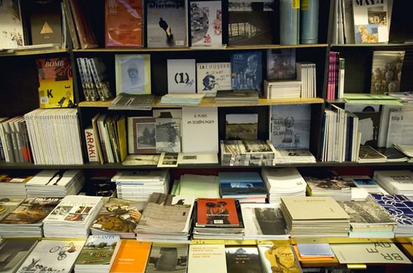 Переплёт: Motto Distribution в Берлине. Изображение № 3.