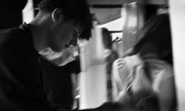 Фестиваль Hyeres: Дневник с бэкстейджа самого смелого конкурса в фэшн-дизайне. Изображение № 12.