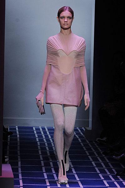 Mark Fast иего knitwear. Изображение № 8.