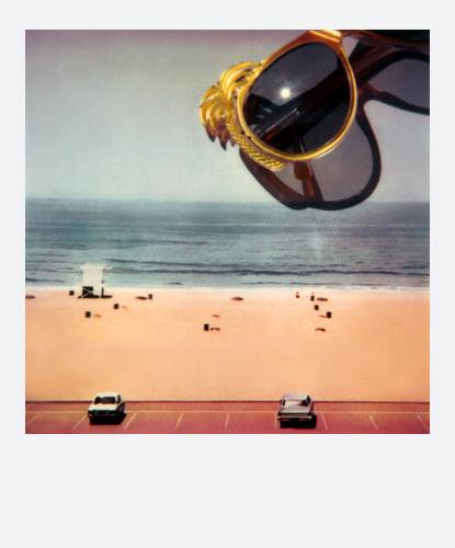 Jean-Frdric Bourdier иего полароидные снимки. Изображение № 17.