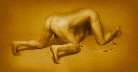 Alexey Andreev Hermetic Art. Изображение № 5.