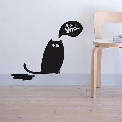 Кошки в интерьере. Изображение № 57.