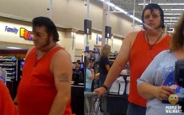 Покупатели Walmart илисмех дослез!. Изображение № 74.
