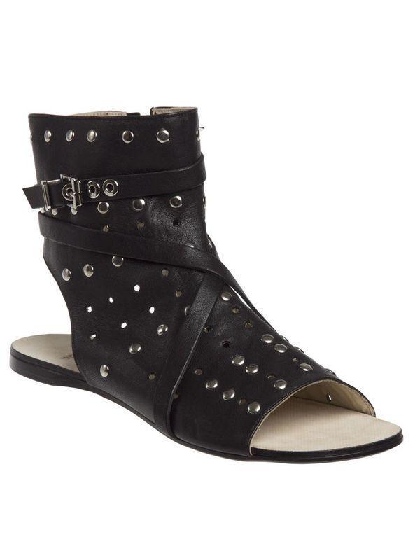 Изображение 21. Обувь: тренды лета 2011.. Изображение № 24.