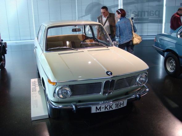 BMW-музейный экспонат?. Изображение № 3.