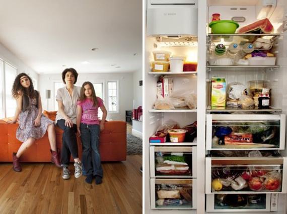 Изображение 12. Душа в холодильнике.. Изображение № 12.