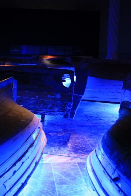 """Луи Витон """"подсветил"""" лодки. Изображение № 5."""