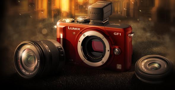Конкурс «Выиграй фотокамеру Lumix GF1». Изображение № 2.
