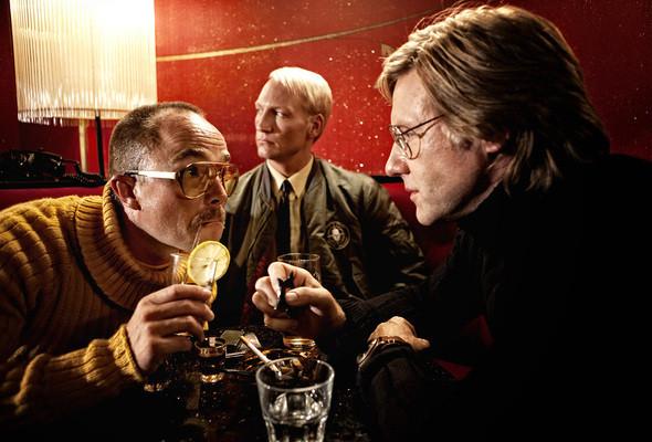 Изображение 3. 2-ой фестиваль норвежского кино в Москве.. Изображение № 3.