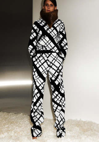 Celine Pre-Fall 2012. Изображение № 20.