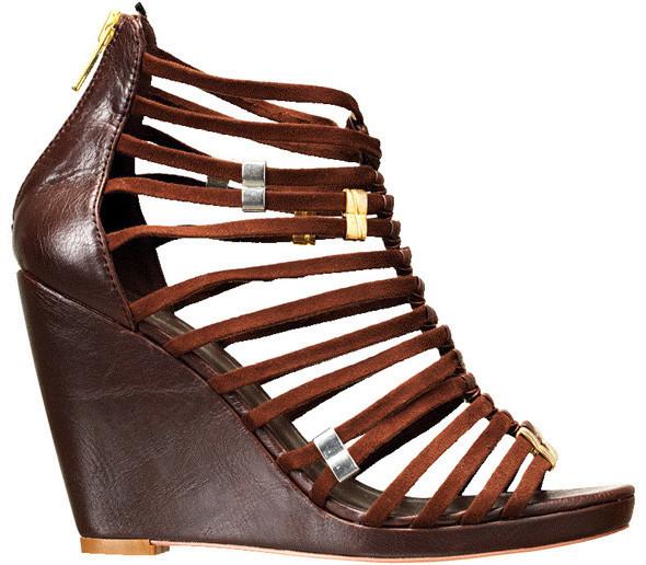 Кое-что новое: H&M, Calzedonia, Rodarte, Zara. Изображение № 25.