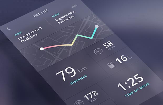 Кто придумывает интерфейсы, которые завтра будут в топах App Store. Изображение № 21.