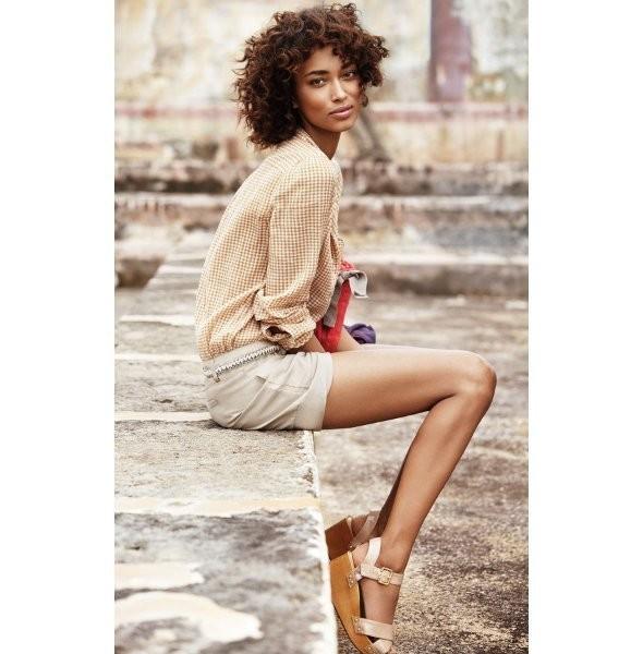 Кампании: Armani Exchange, Gap и H&M. Изображение № 13.