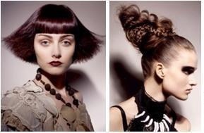 Hairdressing Awards, The Winners of the 2008. Изображение № 19.