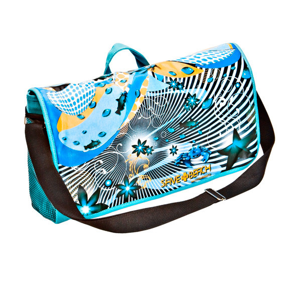 Buy the bag and save the beach. Изображение № 1.