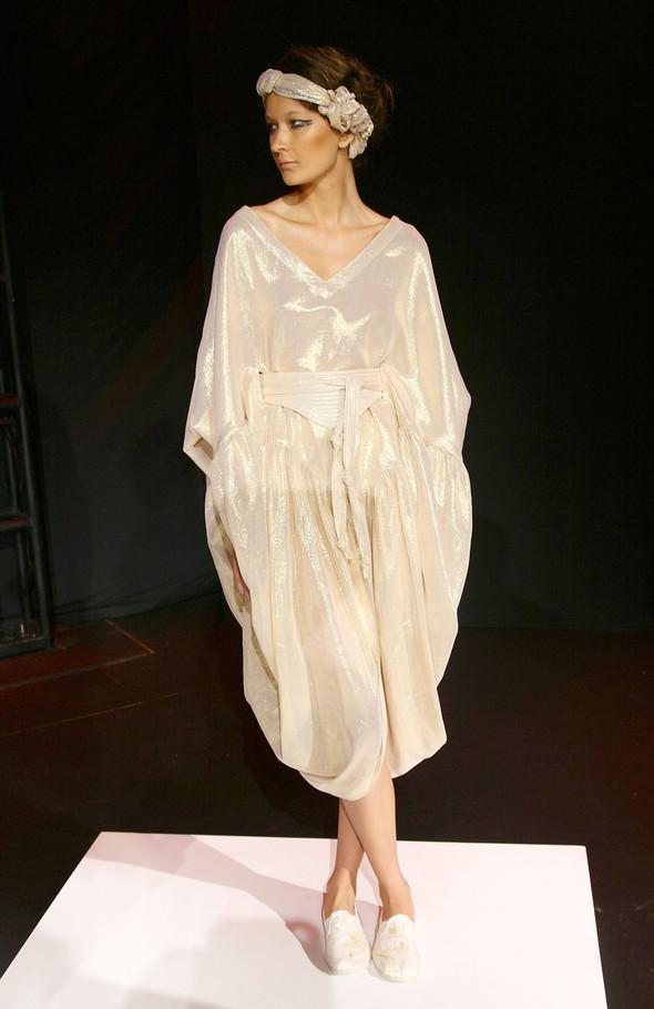 New York Fashion Week Spring 2012: День второй. Изображение № 29.