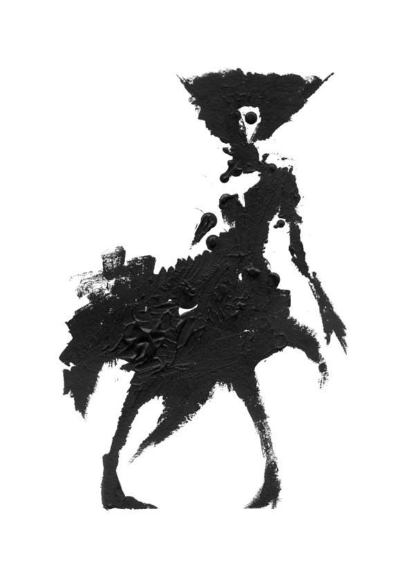 Dark Fashion. Изображение № 10.
