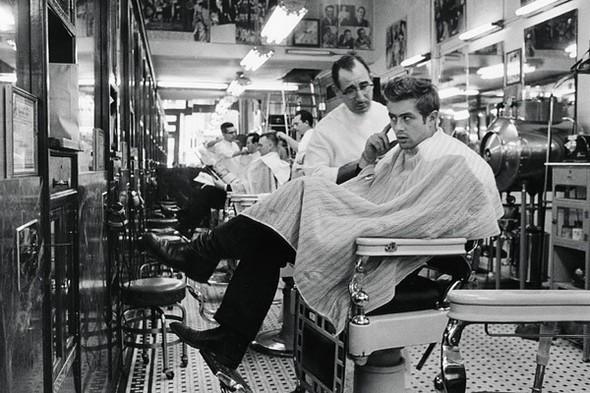 Фотограф Dennis Stock - (1928-2010). Изображение № 12.