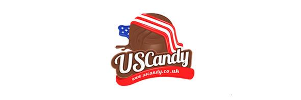 День шоколада. Вкусные шоколадные логотипы. Изображение № 21.