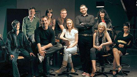 Design forlife. Реалити-шоу Филиппа Старка наBBC 2. Изображение № 2.