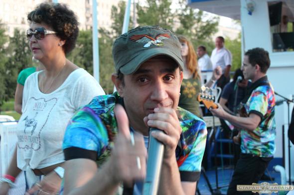 """""""Старая Гавана"""" в открытом плавании 22.07.2012. Изображение № 11."""