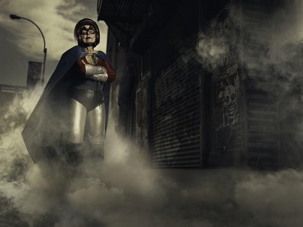 """СуперБабушка """"Mamika"""". Изображение № 6."""