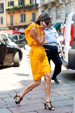 Уникальная коллекция одежды Анны Делла Руссо. Изображение № 3.