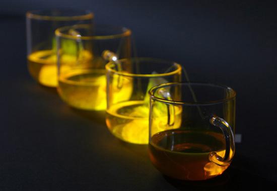 Светлый чайотWonsik Chae. Изображение № 2.