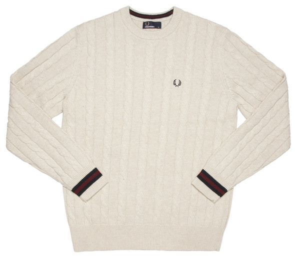 Fred Perry Sample Sale SS12. Изображение № 54.