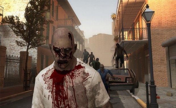 Left 4 Dead 2 стала бесплатной в честь Рождества. Изображение № 1.