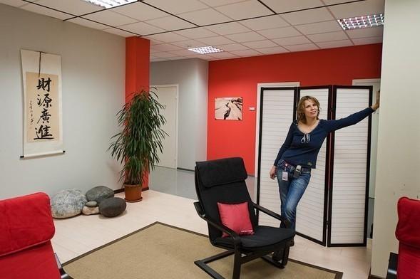 Необычный офис компания ABBYY. Изображение № 4.