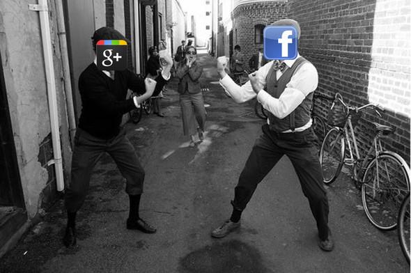 Google Plus: социальная сеть не для всех. Плюс инвайты. Изображение № 8.