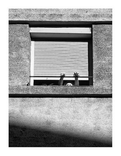 Тонкие и наблюдательные фотозаметки о повседневной жизни. Изображение № 1.