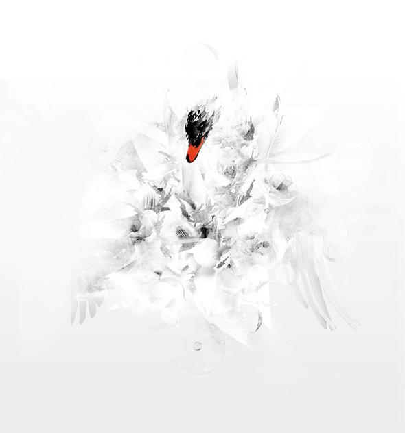 Секреты графического дизайна от художника TRUST IN ELEMENTS. Изображение № 3.